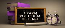 מדע המדינה - מה עושים עם התואר?