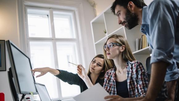 תכנית מתמחים חדשה באוניברסיטת תל אביב מאפשרת לכם להגיע לשוק העבודה מוכנים מתמיד