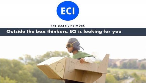 יום זרקור  - חברת ECI