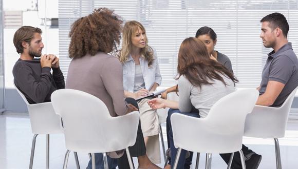 קבוצה טיפולית וסדנאות בשירות הפסיכולוגי
