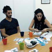 מרכז קריירה לבני החברה הערבית