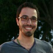 כריסטופר כרם, סטודנט לביולוגיה
