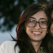 לידור מיארה, סטודנטית לפסיכולוגיה וביולוגיה
