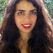 מוריה, סטודנטית למדעי החיים