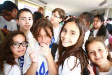 יום הסטודנט הצעיר 2013